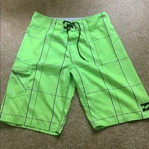 Billabong Board Shorts